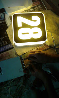 Neon Box 2